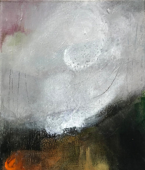 Fell Clouds 2