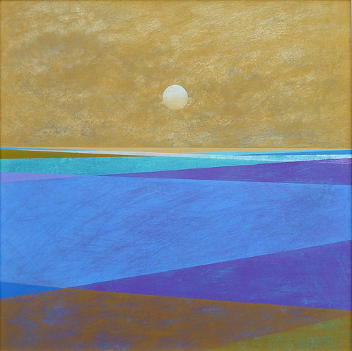 *SOLD* Ambient Tide