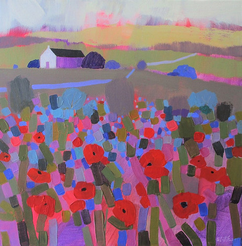 *SOLD* Dales Glow