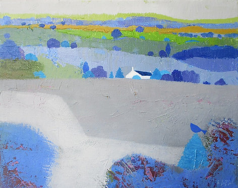 *SOLD* Dales Blues