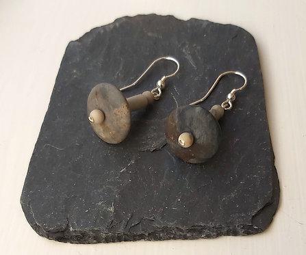 Gemstone Earrings (TT1451)
