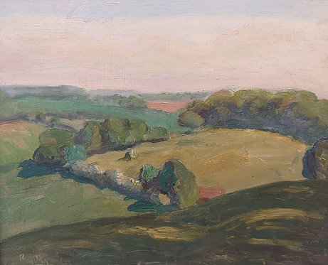 Early Morning, Goosedale
