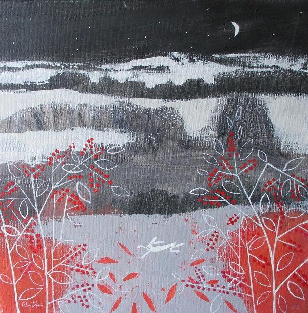 giuliana-lazzerini-to-the-stars-acrylic-
