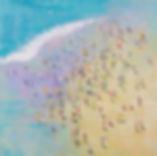 Skinny_Dipping,_Acrylic,_61_x_61cm,_£139