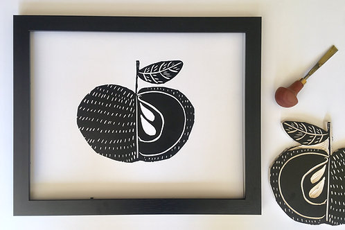 Apple Wall Art