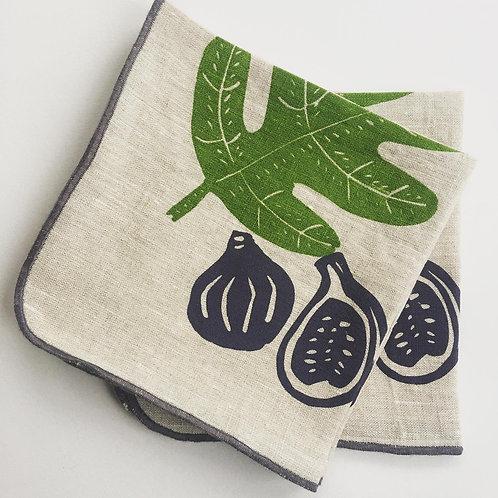 Figs Napkin Set
