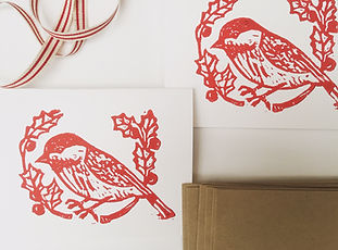 cards-chicadee