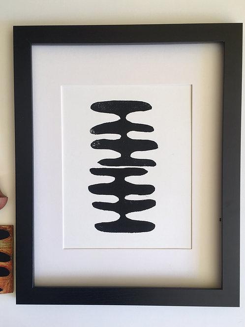 Modern Print Wall Art