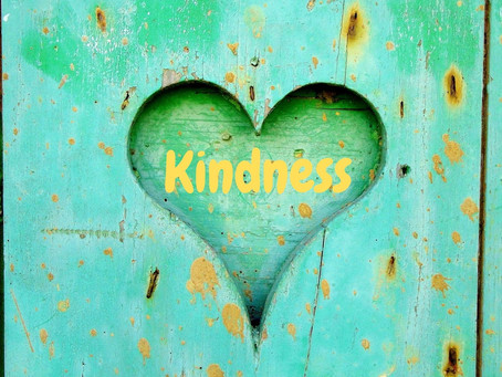 Just how powerful one act of kindness can be