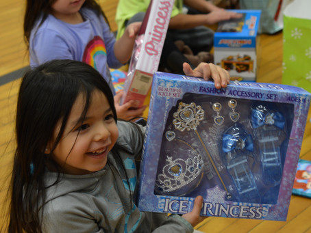 How you can help kids on the Fort Peck Reservation and beyond