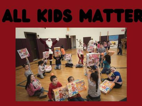 All Kids Matter