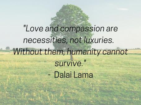 Love & Compassion