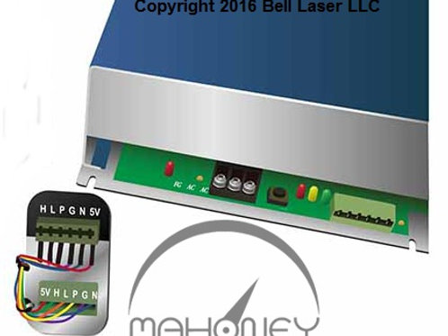 RECI CO2 Laser Power Supply DY20 for 150 watts