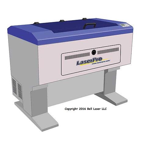 GCC Laserpro Explorer 2 30 watt Gas Laser Recharge