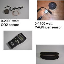 Macken_Instruments_Digital_Laser_Power_Meter