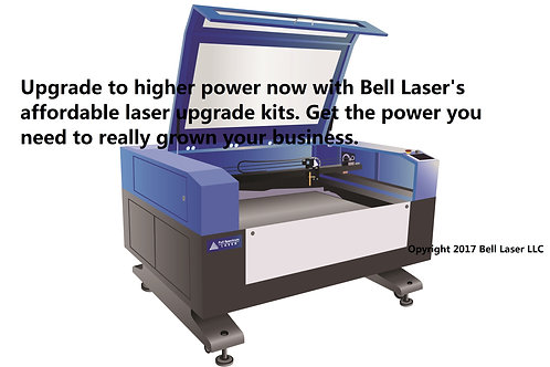Upgrade Full Spectrum Laser, P-Series models