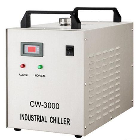 Laser Water Cooler CW-3000 Laser Chiller