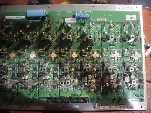NEW Domino DDC3 RF Driver Board L007419
