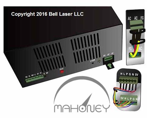 Chinese_CO2_laser_power_supply_Mahoney_60_watt