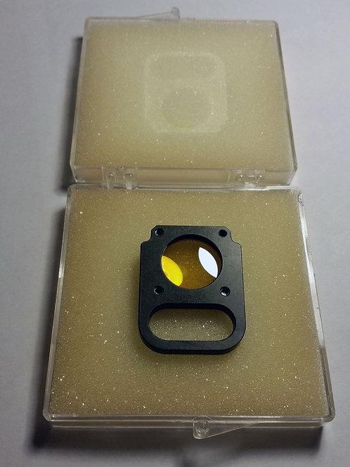 Compatible focus lens for Epilog Radius machines