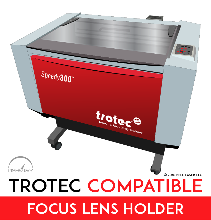 Trotec_Speedy_300_optics_focus_lens_mirror