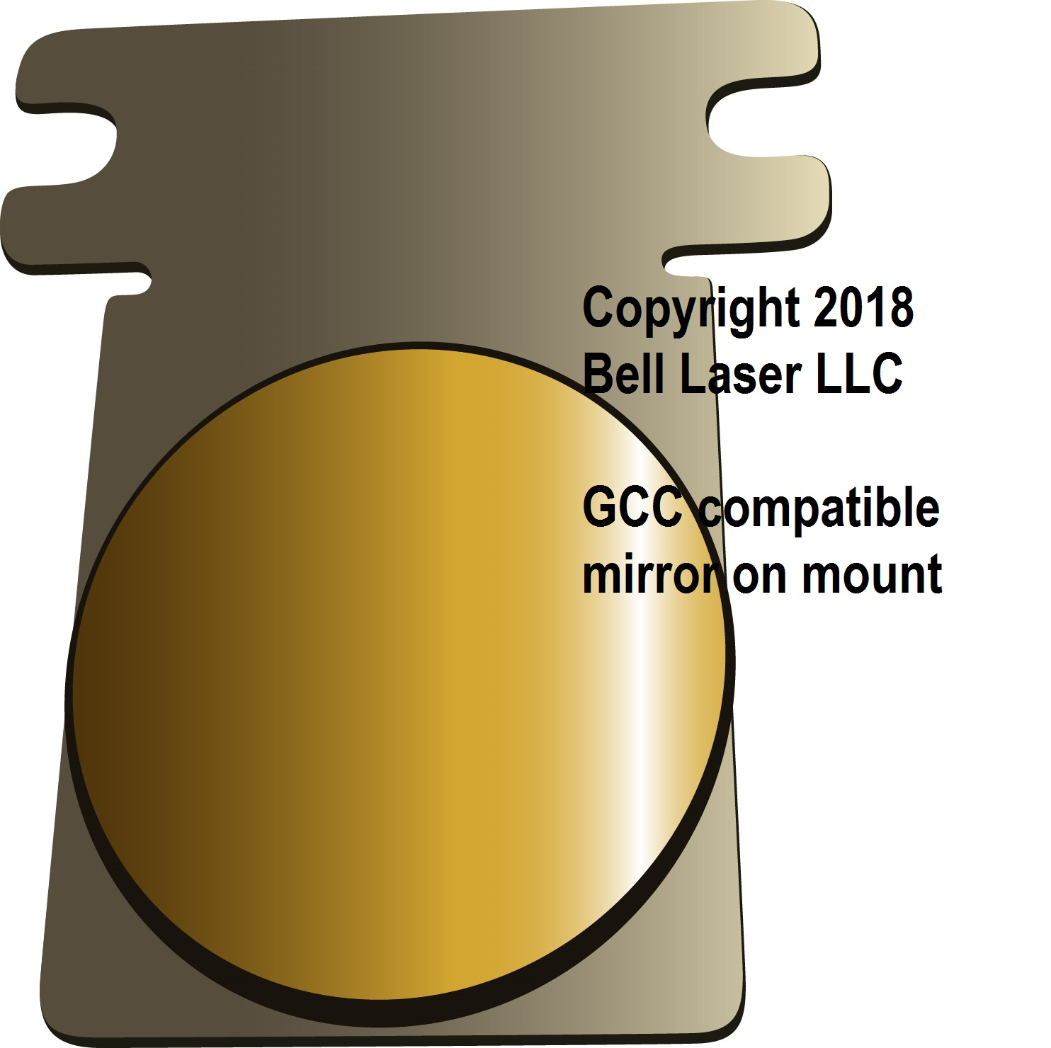 GCC_mirror_holder_CO2_laser_laserpro_lens