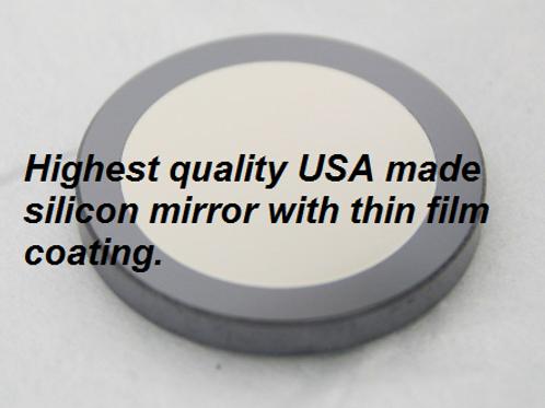 Epilog Laser Mirrors. American made optics.