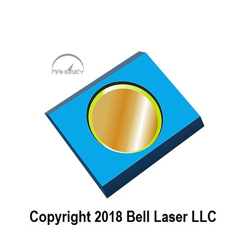Premium Grade 2 inch lens GCC Laserpro Focus Lens w/holder