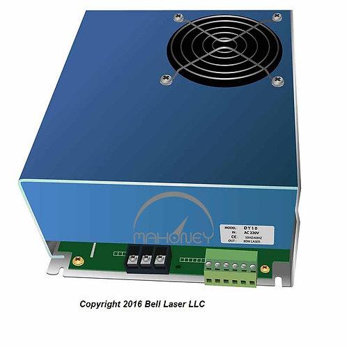 RECI CO2 Laser Power Supply DY13 for 100-130 watt