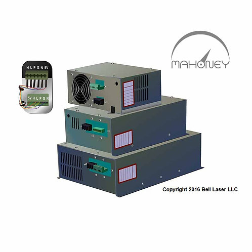 EFR CO2 Laser Power Supply N80 for 80 watt