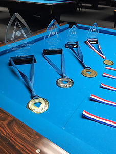 WPA Medals And APD Awards.JPG