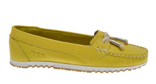 FARIANE-jaune