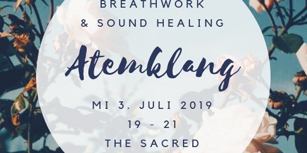 Atemklang - Breathwork & Sound Healing
