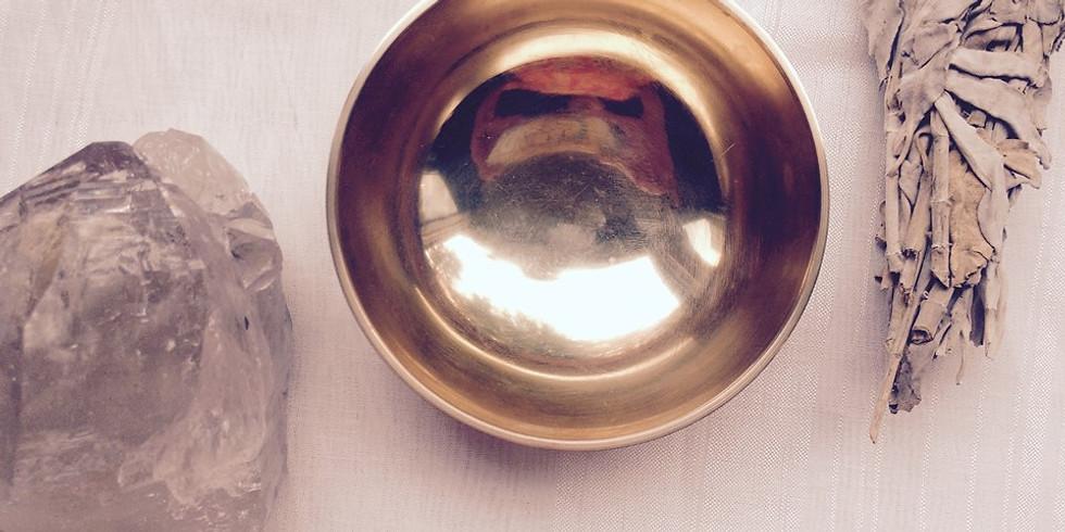 SOUND HEALING Mantra- & Klangmeditation