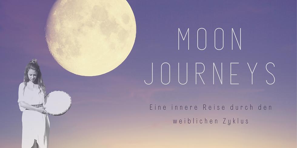Moon Journeys