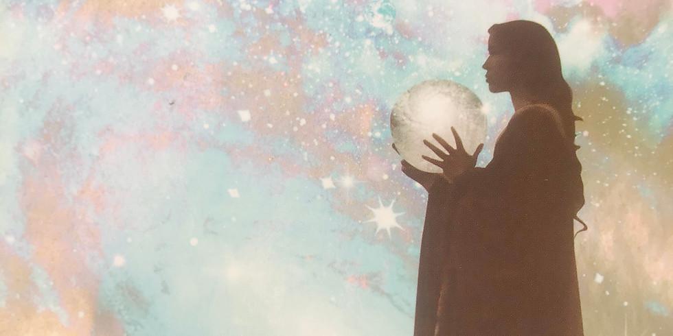 Moon Sister Circle - Online