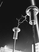 The Tesla Coils