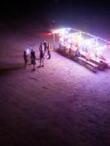 Ice, Septic & Surviving the Desert