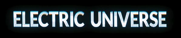 Electric Universe - Typeface