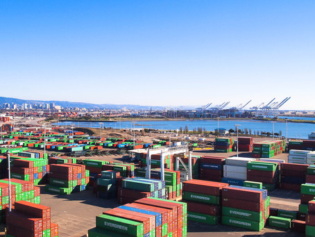Ins and Outs of Demurrage and Detention