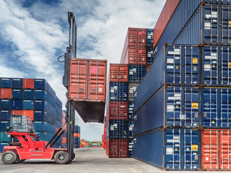 Container Demand Downgraded