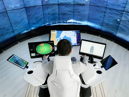 The Impact of Smart Ships