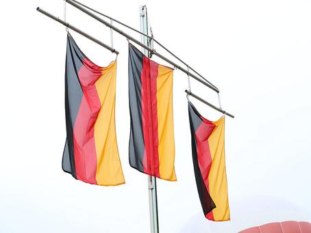 Germany Escapes Economic Recession