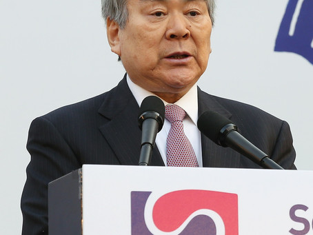 """Shipping Fiasco Was Unavoidable"" Says Hanjin Chief"