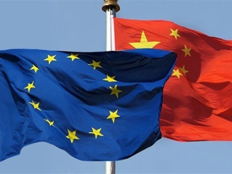China's Fragile Trade, EU From Bad to Worse