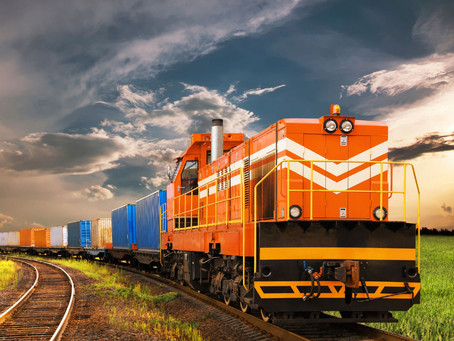 Capacity Drives More Freight to Rail