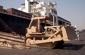 Tractor Ro/Ro, ARI shipping corporation, shipping corporation, heavy machinery shipping, warehousing, fulfillment, harzardos cargo, refridgerated cargo, oversized cargo, cargo, materia handling, shipping, boat transport