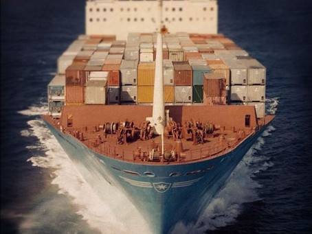 7 Trends Impacting Shipping's Future
