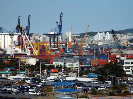 S. Korea Ranks 2nd in Global Ship Orders