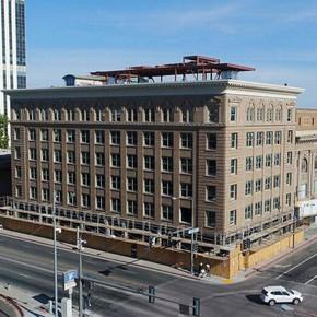 Historic Fresno to Be Revitalized